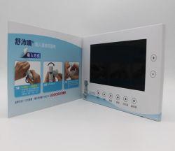 het VideoBoek van het 7inchTFT LCD Scherm
