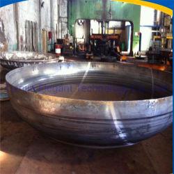 Титан бак головка для сосудов высокого давления/ титана продукт/ Титан материал