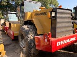 Используется Secondhand DYNAPAC CA251 Вибрация пресса ролик дорожного движения