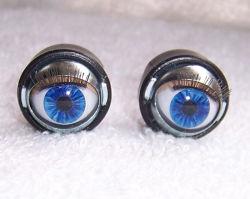 18мм мигает глазами кукла в разных цветов, например, синий, зеленый, фиолетовый и т.д.