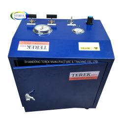 Terek Pneumática de Alta Pressão da Bomba Hidrostática operado para os equipamentos de teste