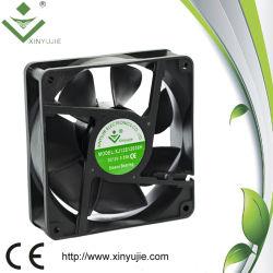 ventiladores da C.C. de 120mm para o copo de papel PC elétrico do controlador da máquina do ventilador do carro do Yeti do ar do jato de 12 volts