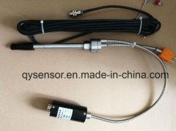 Экструзионный машины используйте Temperture датчика давления
