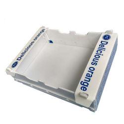 OEM Printed Twinwall Hollow Plastic FruitおよびVegetable Packing