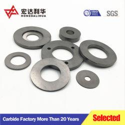 O carboneto de tungsténio pressionando o Molde Ferramenta Anéis de Vedação de alta qualidade