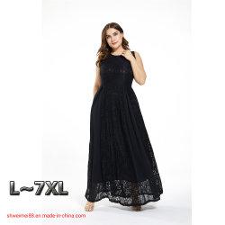 نساء طويلة [بروم] شريط حافة [جوبه] ثوب رسميّة [بريدسميد] [ودّينغ غون]