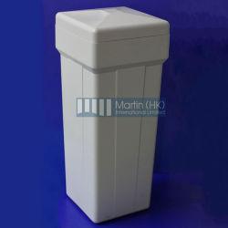 Фильтр для очистки воды умягчитель воды соляных соли топливного бака