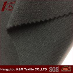 Tessuto polare legato di Softshell del panno morbido del tessuto del panno morbido del poliestere del jacquard