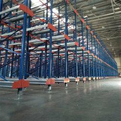 Racking resistente del pallet del drive-in industriale di DL per il magazzino