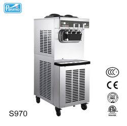 S970F Nata saborear sorvete máquina/iogurte congelado máquinas