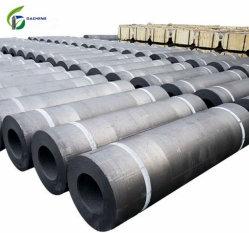 Schroot van de Elektroden van de Markt van Iran het Grafiet voor Staalfabricage