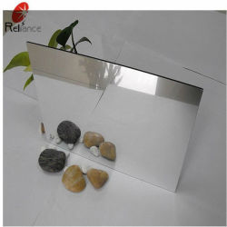 spiegel van /Bathroom van de Spiegel van /Hotel van het Glas van de Spiegel van 48mm de Zuur Geëtste