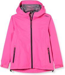 Куртки для девочек 39X7985 дождевик