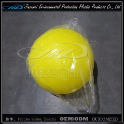 Controle remoto de qualidade excelente piscina incandescentes bola iluminação LED