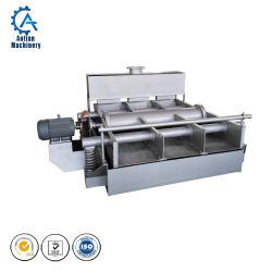 Vibrierender Bildschirm-Sieb-Maschinen-Papierherstellung-Gerät