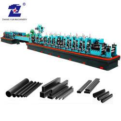 Rullo/rullo vuoti rotondi ad alta frequenza personalizzati del tubo del profilato quadro per tubi controllo del PLC del acciaio al carbonio delle mattonelle/Iron/ERW che si forma facendo saldatura/il macchinario laminatoio di Weled