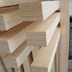 Pioppo, LVL del pino per mobilia, costruzione, imballaggio