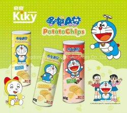 Comida & Snack (Licença Snack & Candy com brinquedos, 3 em 1)