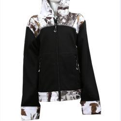 Спорт носить открытый Wind-Proof женщин куртка