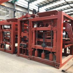 Neuer vollautomatischer Sicherheitskreis der große Kapazitäts-konkreter hohler Block-Maschinen-Qtf12-15, der Hersteller pflastert