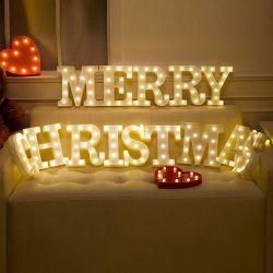 Joyeux Noël a conduit la modélisation de la lumière de la partie de la décoration de mariage