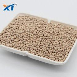 Setaccio molecolare 13X di alta qualità, gas, prodotti chimici, benzina, essiccante