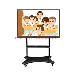 E-Fluence 65 '' Touch Screen intelligente Whiteboard interaktive Lösungen Infrarot