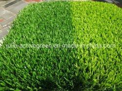 30mm 35 mm de fútbol infantil de fútbol de hierba artificial Non-Infill Evergreen