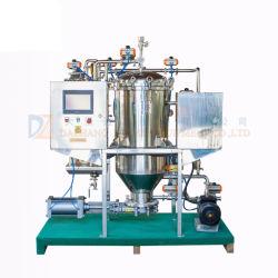 Alojamento do Filtro de vela equipamentos para tratamento de resina com preço competitivo