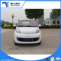 Elektrische die Auto in China met Goed na de Dienst van de Verkoop wordt gemaakt