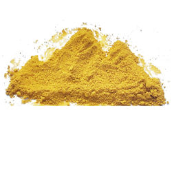 Het Oxyde van het Ijzer van het Poeder van het pigment Rood/Zwart/Geel voor het Maken van de Baksteen