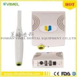 3,0 мегапикселей, USB+VGA Sonyccd стоматологическая перорального камеры