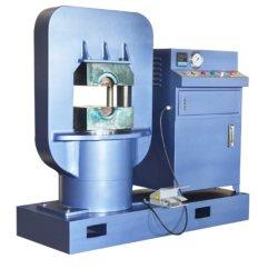 Personnalisés et de la capacité de pression hydraulique de la corde de fils en acier élingue Appuyez sur la Machine à sertir estamper Ce/homologation GS 100tonne-200tonne-300tonne-500tonne-1000tonne