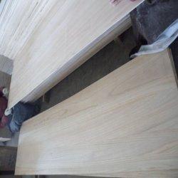 preço de fábrica ripas de madeira para a cadeira dobrável as peças da Placa