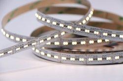 Alta striscia di illuminazione 12V LED di lumen LED del nuovo prodotto senza indicatore luminoso della striscia 2216 300LEDs/M LED dei branelli SMD LED della lampada di alta luminosità di nerezza