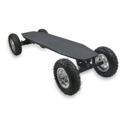 Skateboard het met 4 wielen van het nieuwe Product, Elektrisch Skateboard, Hoverboard