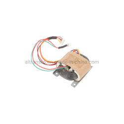 De aangepaste 12V 42V 21V Transformator van de Kern van R voor Audio