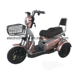 Adultos Venta baratos triciclo eléctrico de tres ruedas Trike bicicletas