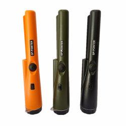Detector de metales de mano Pinpointer Gp-Pointer gp360 de alta sensibilidad puntero Pin Finder de oro de metal