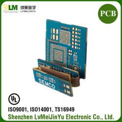 Настраиваемые жесткой Flex PCB гибких печатных плат в Шэньчжэне