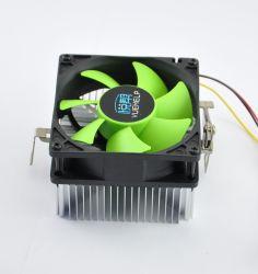 데스크탑 CPU 쿨러 방열판 팬, FM1/AM3+/AM3/AM2+/AM2/940 소켓