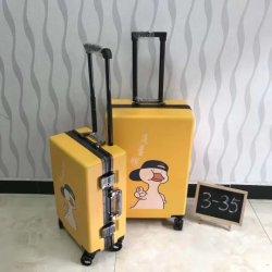 Sacchetto caldo dei bagagli di Trooley di affari di vendita 2021 con impermeabile