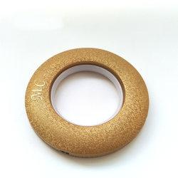 Strikte QC 100% de Ringen van het Gordijn van de Douche van de Hoogste Kwaliteit