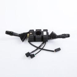 Hangchaのフォークリフトの予備品の防水プラグJP255-700020 Jシリーズ組合せスイッチ