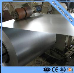 Aluminium-Zinc laminadas en caliente de chapa de acero recubierto de Galvalume