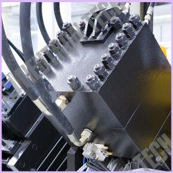 Fabricante chinês viu frio automático CNC Auto o ângulo de corte da serra de corte de tubos de aço inoxidável a máquina