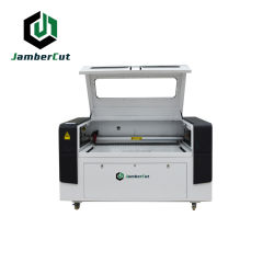 Macchina trattante di plastica del laser, CO2 di segno 1390 dell'incisione di taglio