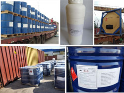 중국에 있는 순수성 99.9% 이소프로판올 또는 이소프로필알콜 가격