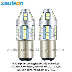 S25 1157 Bay15D 자동 LED 전구