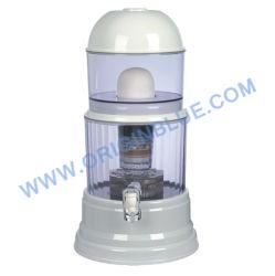 16L'eau minérale Pot de filtre pour l'eau potable